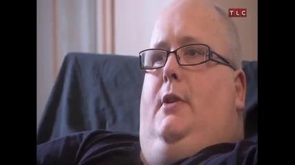Най - дебелият човек на света : (