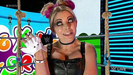 Alexa Bliss introduces a new friend to the WWE Universe: Raw, April 12, 2021