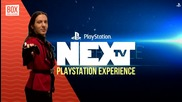 NEXTTV 014: PlayStation Experience