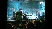 George Michael - Star People (live, Mtv)