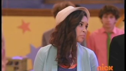 Big Time Rush S04 E05 Big Time Cameo