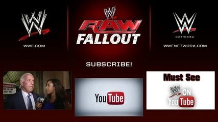 Flo Rida rocks the house! - Raw Fallout