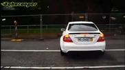 Здрав вер от Mercedes Clk63 Amg Black Series