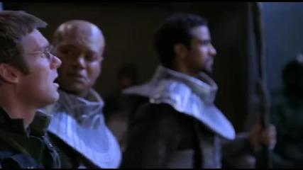 Старгейт Sg-1 / Stargate Sg-1 /сезон 7 eпизод 04