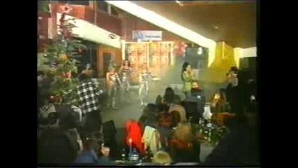 Глория - Фолк Радио Tv Vhs Rip
