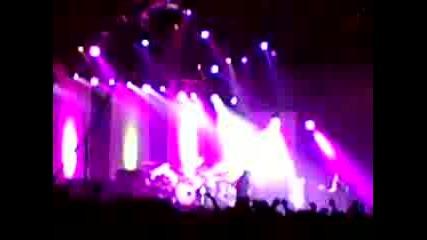 Deep Purple В София