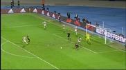 Dinamo Zagreb - Olympiakos 0:1