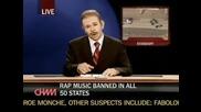 Chamillionare - Hip Hop Police (високо Качество)