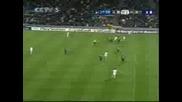 Mарсилия 0 - 1 Mилан Индзаги goal