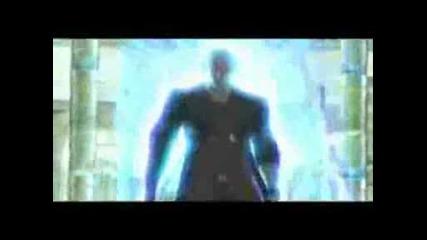 Devil May Cry 4 - Holiday