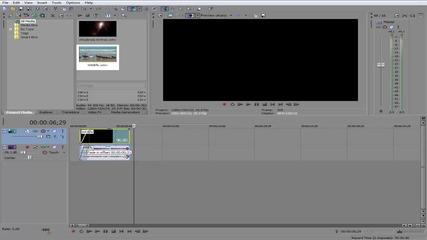 Как се работи със Sony Vegas pro 12 Част 2 - Sony Vegas Pro 13 Tutorials Епизод 2