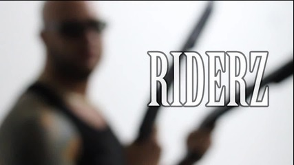 Sarafa - 4 Da Bosses & Riderz (2010)