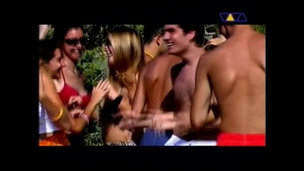 Dance Nation - Sunshine (Високо качество)