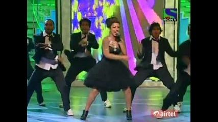 Pantaloons Femina Miss India Main 2011 Hard Kour