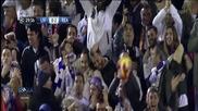 Ливърпул 0:3 Реал ( Мадрид ) 22.10.2014