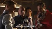The Flash Светкавица S01e01 бг субтитри