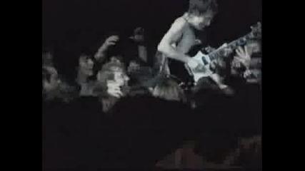 AC/DC  -  Rocker  (Live With Bon Scott)