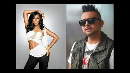 Sean Paul Ft. Kelly Rowland - How Deep Is Your Love (new 2012)