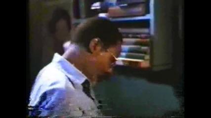 Кървав Юмрук 3 - принуден да убива (1992) Бг Аудио (2/3)