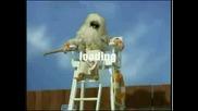 Кокошка Робот - Благодаря Исус