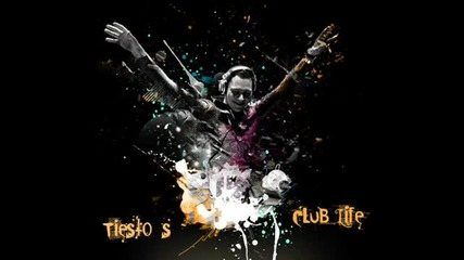 Tiesto - new life on ibiza