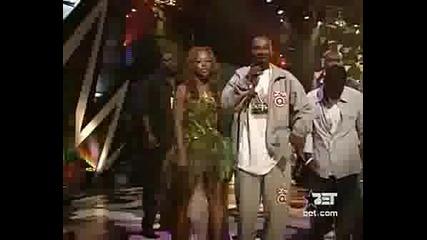 Fat Joe, Lil` Jon,Mase & Remy Ma - Lean Back Remix (Live)