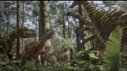 Bbc Планетата на динозаврите 6 епизод - 1/2