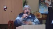 Добрата вест , която не трябва да пренебрегва никой човек - Пастор Фахри Тахиров