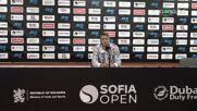 Александър Донски: Sofia Open дава голяма възможност за скок в ранглистата