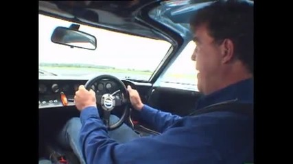 Jeremy Clarkson Most Outrageous Video...ever 2