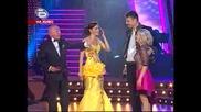 Dancing Stars: Елена Йончева И Николай Бар