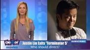 Director Justin Lin Exits Terminator 5