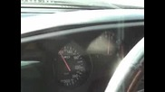 Над 330 Км/ч С Supra Turbo
