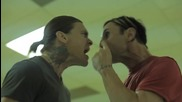 Shinedown - Enemies [official Music Video]