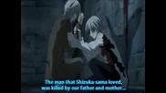 Vampire Knight Guilty Ep 24 Sub Part 2
