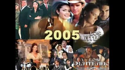 Especial Telenovelas mix - 1992-2008 (13)