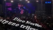 Dino Merlin /// Ja potpuno trijezan umirem