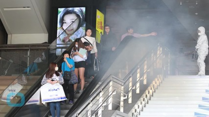 Hong Kong Tests Two People for Mers as Alarm Over Virus Grows