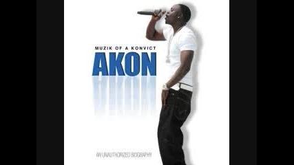 Akon - Right Now (na Na Na) and lyrics - (high Quality)