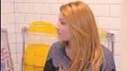 Metromode ( Melodifestivalen 2014) interview
