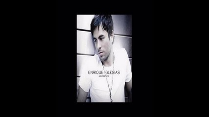 enrique iglesias ring my bell