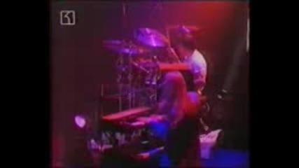Whitesnake - Live in Sofia97 lll част