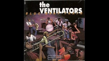 The Ventilators - Sweet Lady