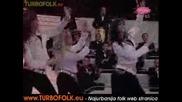 Sasa Matic - Sve Je Na Prodaju (Ивана - Вържи очите ми)