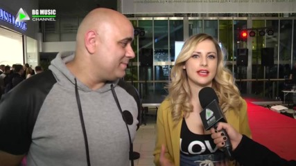 Монти и Petya Alexa - специални гости на конкурса Мис Младост 2019