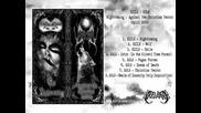 Exile _ Bolg - Nightcoming Against the Christian Terror (split full album 2004)