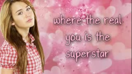 Hannah Montana - Youll Always Find Your Way Back Home