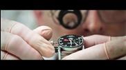 Часовник, вдъхновен от Jaguar и създаден Bremont