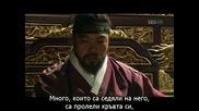 Warrior Baek Dong Soo-еп-28 част 3/3