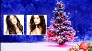 Maggie Q [for Christmas collab] part 12